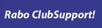 Rabobank Clubsupport sponsoractie weer van start